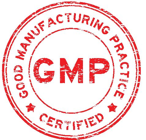 GMP Zertifikat