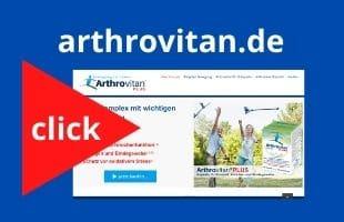 Arthrovitan-website