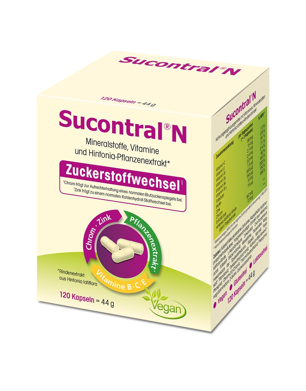 Sucontral®N