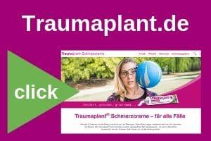 Traumaplant website