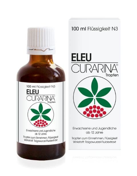 ELEU Curarina