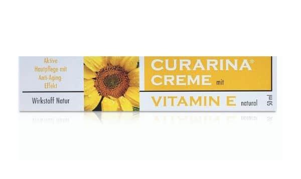 Curarina Salbe Vitamin E